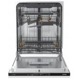 Посудомоечная машина Gorenje MGV6516 (встраиваемая)