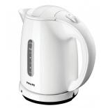 чайник электрический Philips HD 4646, белый