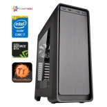 CompYou Game PC G777 (CY.541085.G777), купить за 65 910 руб.