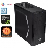CompYou Office PC W155 (CY.532184.W155), купить за 15 130 руб.