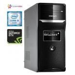 CompYou Office PC W155 (CY.508429.W155), купить за 15 810 руб.