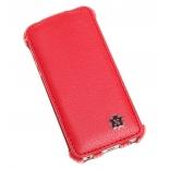 чехол для смартфона Norton для Sony Xperia Z1/Z2/Z3 (флип, красный)