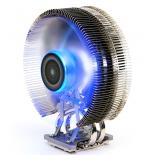 кулер Zalman CNPS9800 MAX (синяя подсветка, 2011, 115x, 775, FMx, AMx)