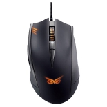 мышка ASUS Strix Claw Black USB