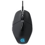 мышка Logitech G302 Daedalus Prime USB