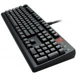 клавиатура Tt eSPORTS by Thermaltake Mechanical Gaming keyboard MEKA G1 Black USB