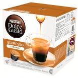 кофе NESCAFE Dolce Gusto - Espresso Caramel