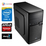 CompYou Office PC W175 (CY.J8T67ES.W175), купить за 23 370 руб.