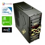 системный блок CompYou Multimedia PC M677 (CY.336742.M677)