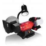 электроточило Elitech СТ 300MC (300 Вт, 150 и 200 мм)