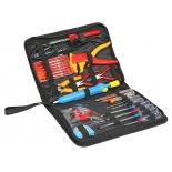 набор инструментов Cablexpert TK-Home-01 (24 предмета)