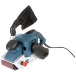 шлифмашина Hammer LSM1000 Premium (1200 Вт, ширина ленты 100 мм)
