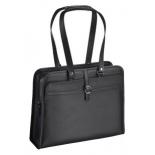 сумка для ноутбука Dell Targus Executive Ladies Leather Case, чёрная