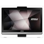 моноблок MSI Pro 22E 4 BW-026 RU