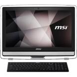 моноблок MSI Pro 22E 4 BW-027 RU