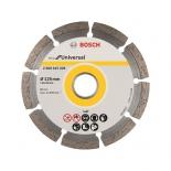 диск отрезной Bosch ECO Universal (2608615028) d=125мм