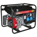 электрогенератор DDE GG3300 (бензиновый)