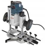 фрезер Bosch GOF 1600 CE Professional с упором в коробке