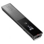 диктофон Sony ICD-TX650, черный