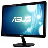 монитор Asus VS207DF, черный