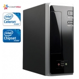 системный блок CompYou Multimedia PC S970 (CY.338035.S970)