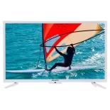 телевизор Erisson 49 LES 78 T2 (49'', 1366x768), белый