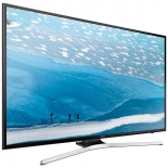 телевизор Samsung UE40KU6020U, Черный