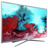 телевизор Samsung UE32K5550BU, Серебристый