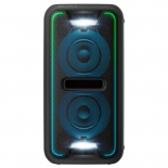 портативная акустика Sony GTK-XB7/BC, черная