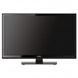 телевизор Mystery MTV-4223LT2, черный