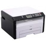 принтер лазерный ч/б Ricoh SP 210SU