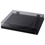 проигрыватель винила Sony PS-HX500, черный
