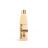 шампунь для волос Kativa Keratina с кератином