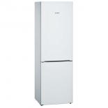 холодильник Bosch KGV36VW23R белый