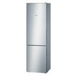 холодильник Bosch KGV36VL13R нержавеющая сталь