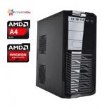CompYou Home PC H555 (CY.518953.H555), купить за 16 860 руб.