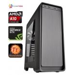 CompYou Game PC G757 (CY.570706.G757), купить за 63 980 руб.