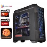 CompYou Game PC G755 (CY.563423.G755), купить за 47 310 руб.
