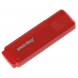 usb-флешка SmartBuy Dock 16GB, красная