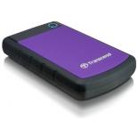 жесткий диск Transcend TS1TSJ25H3P 1Tb  USB 3.0