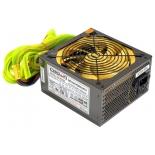 блок питания CROWN CM-PS500 500W smart fan 120mm