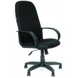 кресло офисное Chairman 279 (1138105), ткань JP15-2, черное