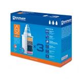 фильтр для воды Барьер 7 железо, (комплект)