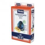 фильтр для пылесоса Vesta LG02, комплект пылесборников