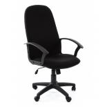 мебель компьютерная Chairman Офисное кресло 289 10-356 черное