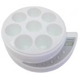 Йогуртница Steba JM 1 (пластик)