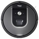 Пылесос IRobot Roomba 960, серый
