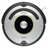 Пылесос iRobot Roomba 616, серый