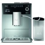 Кофемашина Melitta Caffeo CI E 970-101, серебристая