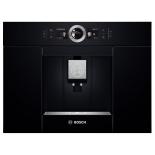 Кофемашина Bosch CTL636EB1, черная